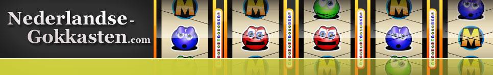 Nederlandse Gokkasten   Veel info over online slotmachines en fruitautomaten